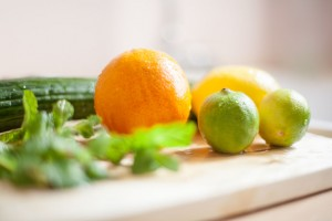 natural food, fruit, supporting good physical and mental health